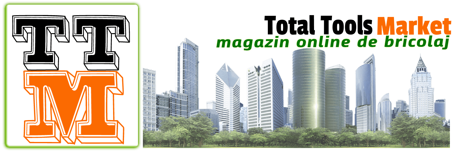 Total Tools Market